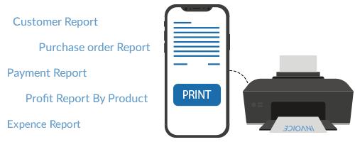 Report Print