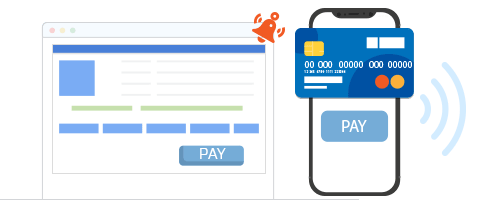 Moon Invoice - Payment