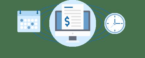 recurring - invoice